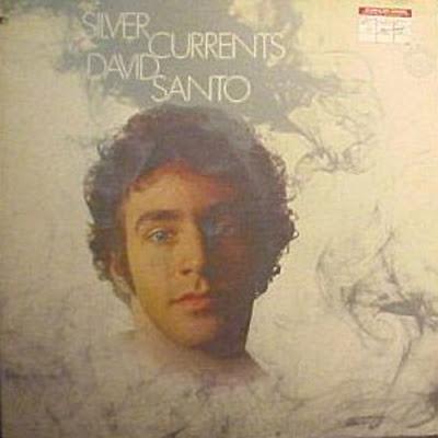 David Santo ~ 1967 ~ Silver Currents