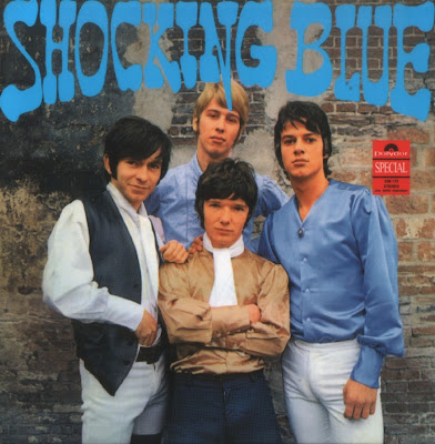Shocking Blue ~ 1968 ~ Shocking Blue