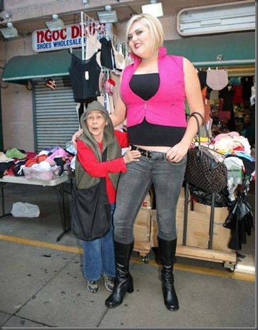 tallest-women-usa