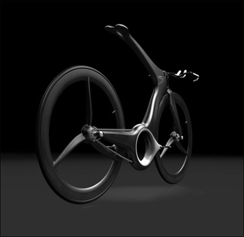 Oryx Bicycle Concept 02