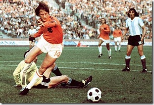 03 Johan Cruyff &#8211; Netherlands 2
