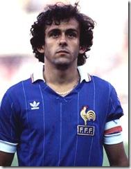 04 Michel Platini – France 00