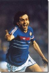 04 Michel Platini – France 01
