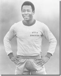 01 Pelé – Brazil 2