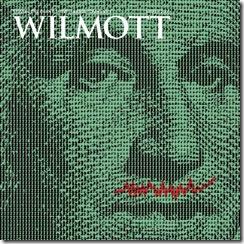 Wilmott magazine
