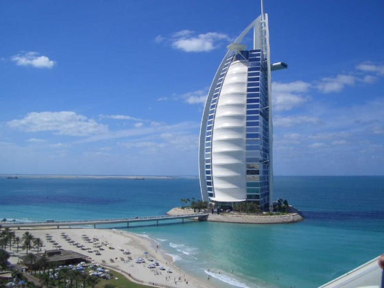 Facts Around Us World S Beautiful Tallest Hotels Luxury