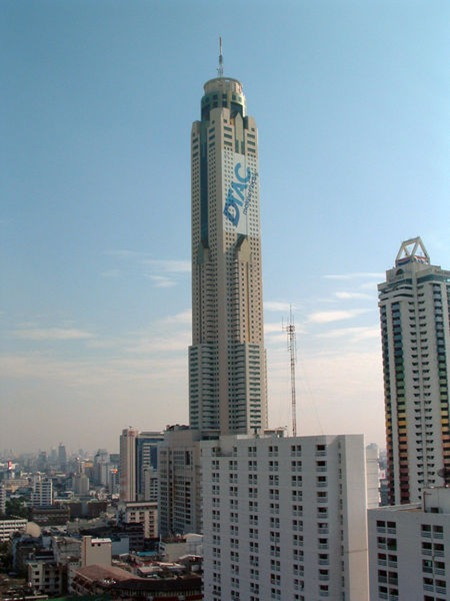 Baiyoke Tower II