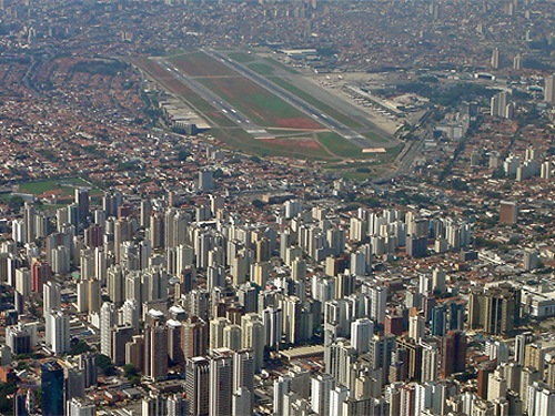 Congonhas Airport