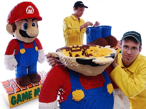 Craziest Mario products 03