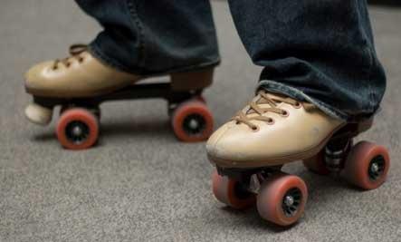 roller-skates-outdoor