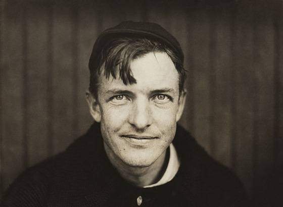 Christy_Mathewson