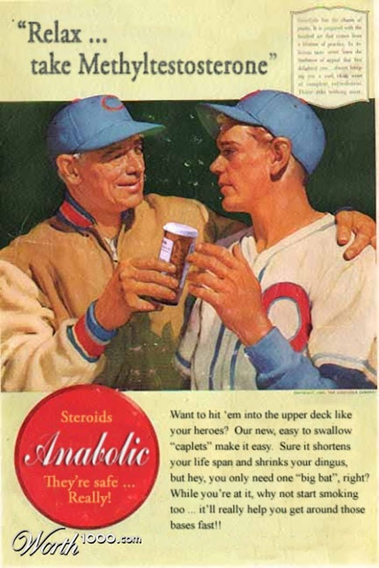 vintage ads 12