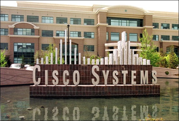 Cisco Systems Inc.