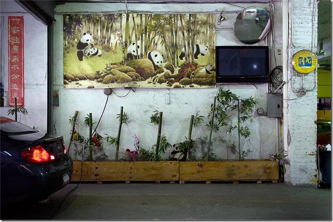 Joseph O. Holmes - panda-garage