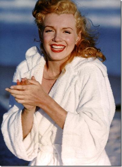Andre de Dienes - Monroe, Marilyn_040