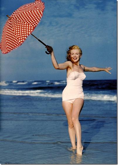 Andre de Dienes - Monroe, Marilyn_046