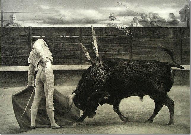 Eduardo Naranjo  Tauromaquia -El Natural(1)