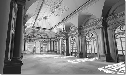 Academy Ballroom 2