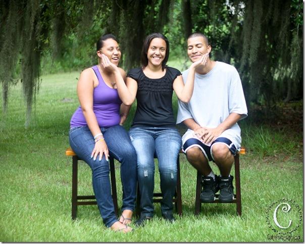 Zairy's Family-5