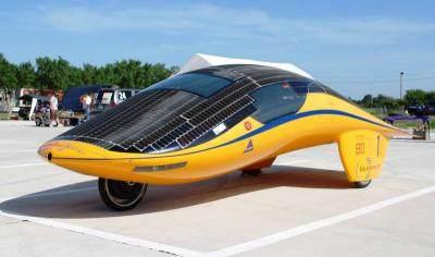 Mobil Surya