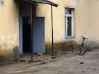 Velosipēds pie durvīm Jaunjelgavā