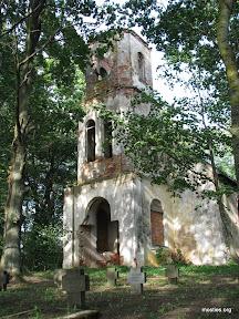 Ēģiptes baznīca