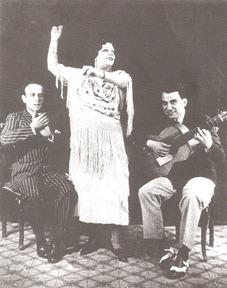 Vallejo, Pastora y Niño Ricardo 001