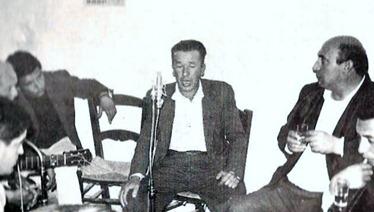 Montesino el Lobo con Paco Moreno Galvan 001