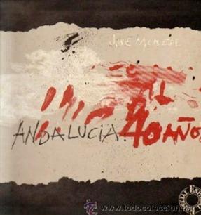(1978) LP Andalucia 40 años
