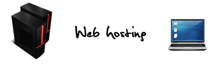 # thing choosing web host