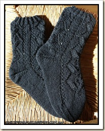 Symphonie socks
