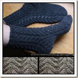 Grisette Socks