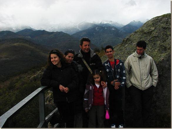 335 03 Castro celta en El Raso