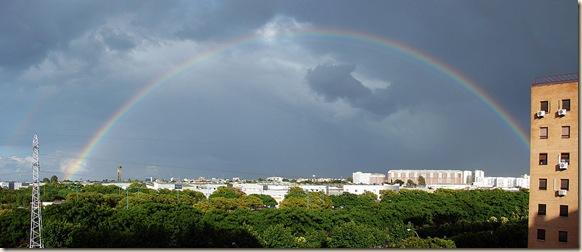 20090606 Arco Iris