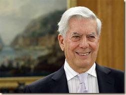 Marqués de Vargas Llosa