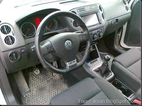 Volkswagen Tiguan 170 TDI R-Line 005