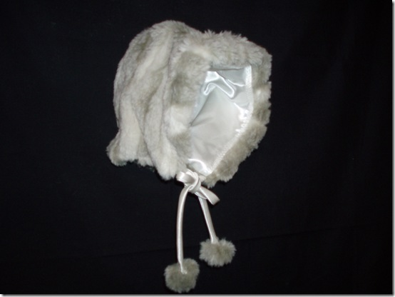 audbrey's fur hat 2011