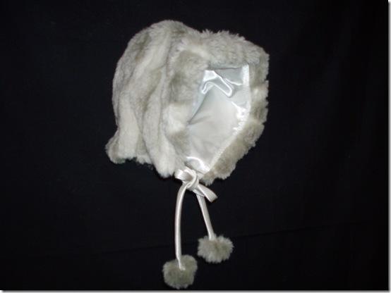 audbrey's fur hat 2011