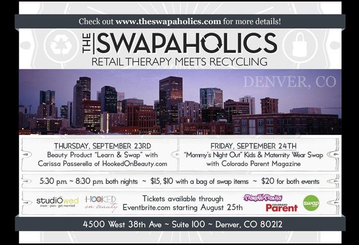Swap Flyer