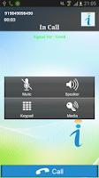 Screenshot of iNetVoiz