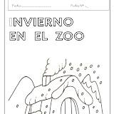Invierno en el Zoo