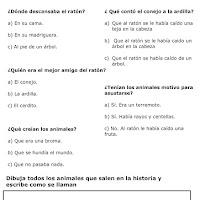 LOS ANIMALES-2