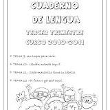 Lengua. 3 Trimestre