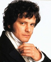 Mr Darcy (Collin Firth)