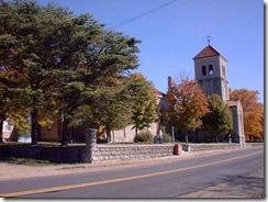 churchfall