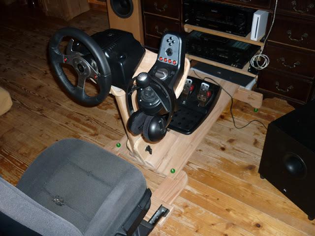 mein fahrsitz mit g25 ps3 forum. Black Bedroom Furniture Sets. Home Design Ideas