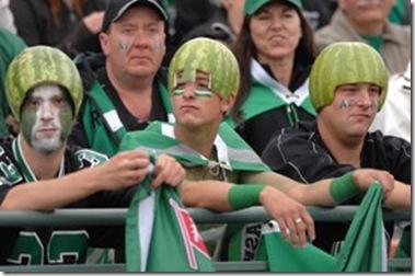 melon hats