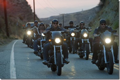 "SONS OF ANARCHY: ""The Culling.""  SONS OF ANARCHY airs Tuesday, Nov. 24, 10 pm e/p on FX. CR: Prashant Gupta / FX"