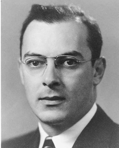 John Bardeen invented the transistor and developed a comprehensive theory of superconductivity.