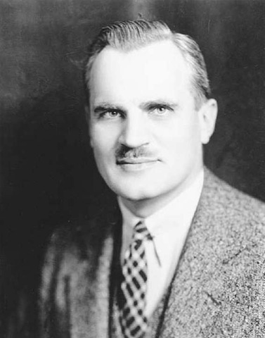 Arthur Holly Compton discovered the Compton effect, a quantum mechanical effect in which high-energy X rays increase in wavelength after scattering by electrons.